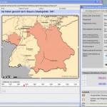 Historisch-geographisches Informationssystem