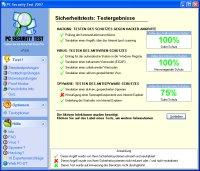 PC Security 2007