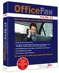 Office Fax DSL von bhv-Software