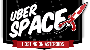 uberspace logo