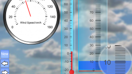 IWB-Ressourcen: Wetterstation