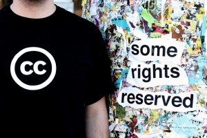 Creative Commons Swag Contest 2007_2 von TilarX