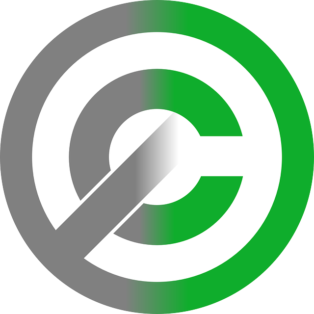 Public Domain Lizenz