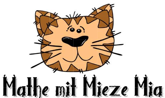 Mathe mit Mieze Mia