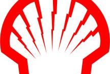 Shellshock Logo von Paul M. Gerhardt