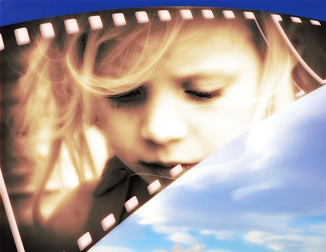 Symbolbild Filmliste