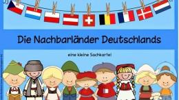 Ideenreise Nachbarländer: Deutschlands