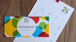 Adventskalender - 24 gute Taten