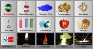 Seilnachts Chemieseite