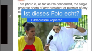 Video Fake News erkennen vom BR